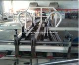 Scatola pieghevole del cartone ondulato della Cina e macchina completamente automatiche di incollatura