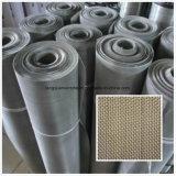 Acoplamiento de alambre de acero inoxidable del filtro de ASTM304L