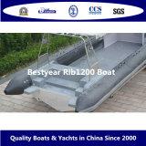 Bestyear großes Rippen-Boot von Rib1200/1300