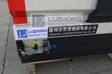 Horizontale flaches Bett CNC-Drehbank-Maschine des SpitzenmetallCk6150