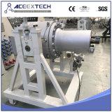 Máquina plástica da extrusora do PVC da tubulação