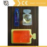 Le parfum de la Lotion Soins De La Peau Trial Pack Machine d'emballage de bouteille en plastique