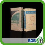 PP stratifiés tissés de papier Kraft fabricant de sacs de soupape