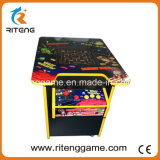 Coin Pusher Two Side Cocktail Table Game Machine para Casa