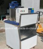1500kg/24h de Machine van de Maker van het Ijs van de vlok voor Vers Voedsel en de Verwerking van Zeevruchten