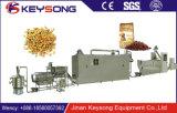 Línea estirador de la transformación de los alimentos de la máquina/del perro/del gato/del pájaro/de pescados del alimento de animal doméstico de la máquina del alimento de Jinan Keysong