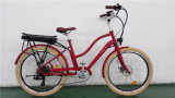Vélo électrique bon marché avec En15194