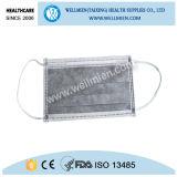 Maschera di protezione non tessuta del filtro dal carbonio di Pm2.5 4ply Actived