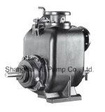 Pompa per acque luride di innesco di auto dei residui dell'acciaio inossidabile per il prodotto chimico