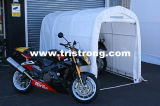 Portátil impermeable resistente de la motocicleta PE móvil fuerte (TSU-511)