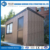 Contenitore Material e Plant, Warehouse, Guard House, Sentry Box, House, Carport, Toilet, Shop, Office, Workshop Use Container House