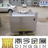 Ss316 500L'acier Conteneur de liquide