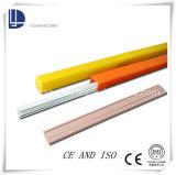 Nickel Sliever Rbcuzn-D Fluss-Entkernte hartlötenlegierungs-Schweißens-Elektrode/Draht vom China-Hersteller