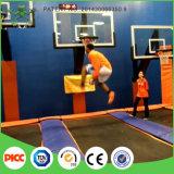 Профессиональное Basketball Trampoline Park для Sale