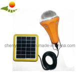 Kit solare della lanterna di Sunpower LED della lanterna solare dell'interno da vendere