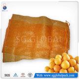 Kartoffel-Gemüseverpackungs-Röhrenineinander greifen-Beutel