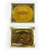 Máscara Facial de Cristal de Ouro de Atacado da fábrica em estoque