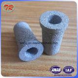 O filtro de Pó de Aço Inoxidável de sinterização Sinterização filtrar