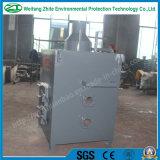 Inceneratore per immondizia vivente/spreco medico/rifiuti solidi/spreco del fante di marina