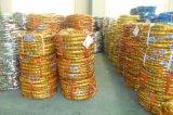 China-Fabrik-Verkaufs-haltbarer dreirädriger Motorrad-Reifen (3.50-8)