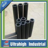 Plástico resistente ao desgaste de tubos de UHMW puro / Haste UHMW / Haste UHMWPE / UHMW Stick