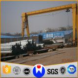 Galvanizado en caliente Carbob estándar de acero ruso Tubo de acero Longitud estándar