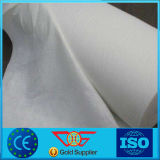 Géotextile de Nonwoven d'Anti-Filtre d'isolement de construction de port