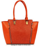 Sacchetto delle donne di modo del sacchetto di acquisto dell'unità di elaborazione del reticolo delle lucertole del progettista