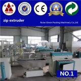 Hecho en la fábrica de China que hace la máquina de extrudado del cierre relámpago