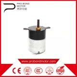 Motor pequeno dos motores de etapa BLDC da caixa de engrenagens da C.C. da escova