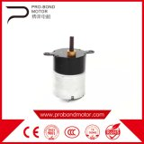 Escova pequena DC motores passo da caixa de velocidades Motor BLDC