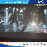 P6mm farbenreiche Innen-LED-Bildschirmanzeige für das Bekanntmachen (SMD3528)