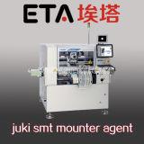 Selección de Juki SMT y máquina del lugar con el alimentador de FUJI