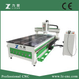 gravura do CNC 3D e máquina de estaca