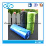 HDPE/LDPE plastic Vuilniszak op Broodje
