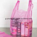 Изготовленный на заказ дешевая оптовая декоративная Recyclable цветастая хозяйственная сумка
