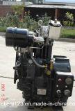 in Voorraad Deutz Mwm d302-1 Dieselmotor