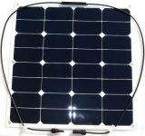 Sunpower 50W flexibler Sonnenkollektor