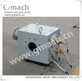 Polymer Melt Pump for PVC Material Extrusion Linens