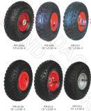 RoHS, Standaard RubberWiel PAHs Van uitstekende kwaliteit en het Wiel van het Schuim van Pu, Beschikbare OEM