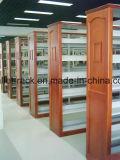 Shelving высокого качества передвижной стальной для архивохранилища