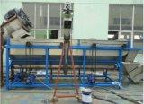 Lavaggio automatico completo di PE/PP ed asciugatrice