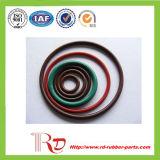 O-ring van het Silicone van de Grootte van de Prijs van de fabriek de Verschillende, RubberO-ring, Zachte RubberRing
