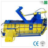 Embaladora hidráulica del desecho de metal del CE Y81f-125b2 (fábrica y surtidor)