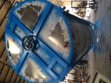 10 toneladas de misturador vertical grande
