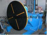 Tabella rotatoria della saldatura resistente per saldatura circolare