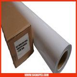 3 años y polímero auto-adhesivo de la película del vinilo para impresión digital (SPV740)