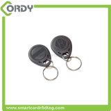 アクセス制御のための13.56MHz ISO14443AのABS MIFARE Ultralight EV1 keyfob