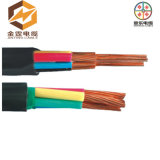 Aluminumm Conductor Power Wire PVC XLPE Wire