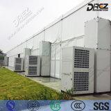 Drez 36HP zentrale Zelt-Klimaanlage für im Freien Hochzeitsfest/Ereignis/Ausstellung